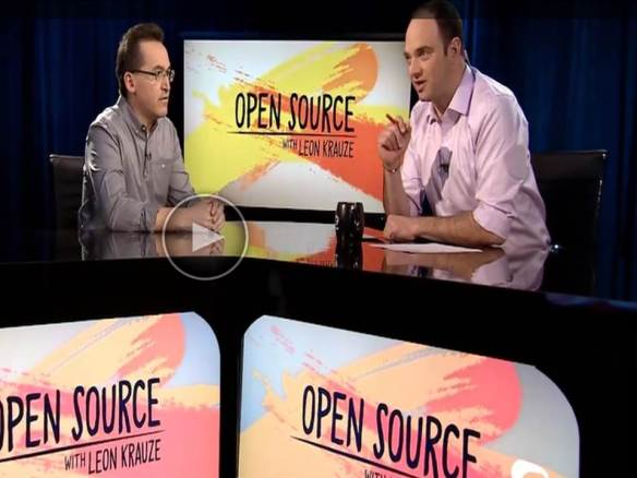20140422 Jorge Hernandez 11 on Open Source