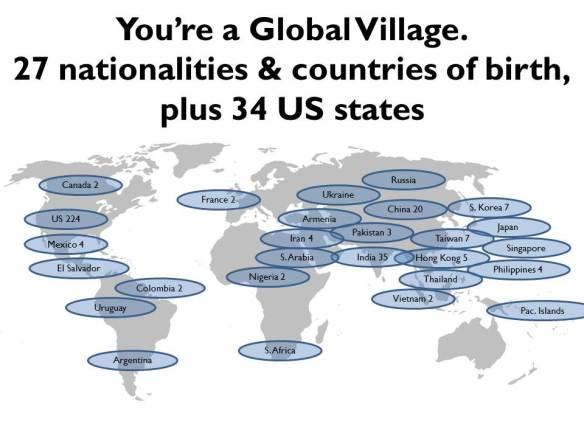 20140825 LF a Global Village
