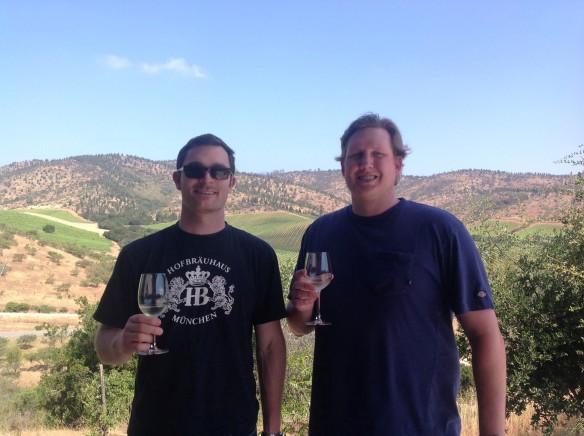 20150608 Adam Schleyhahn and Robert Schneider 15-2