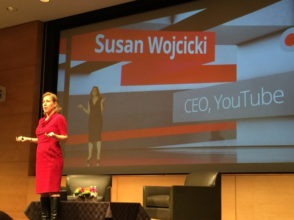 20160211 Susan Wojcicki 1998  New CEO YouTube  IMG_4241