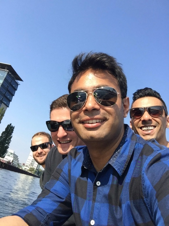 20170505 Akshay Grover 18 FEMBA 2018s on the Berlin Boar Tour